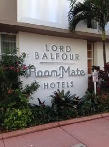 Roommate Miami