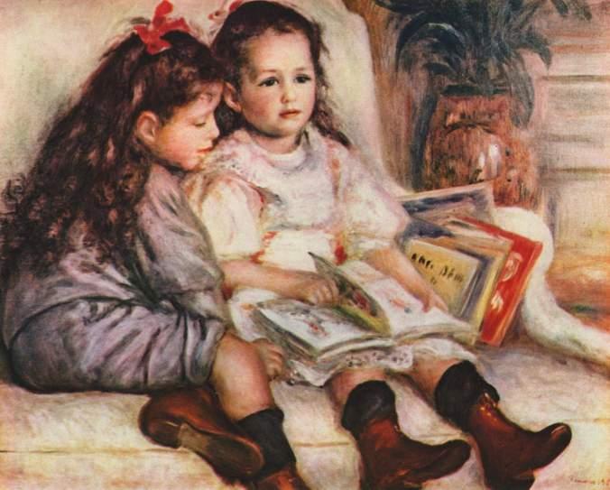 Pierre August Renoir