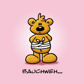 bauchweh