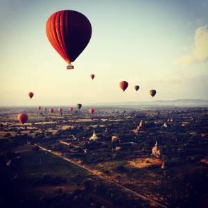 balloonsoverbagan